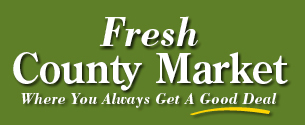 Fresh County Market